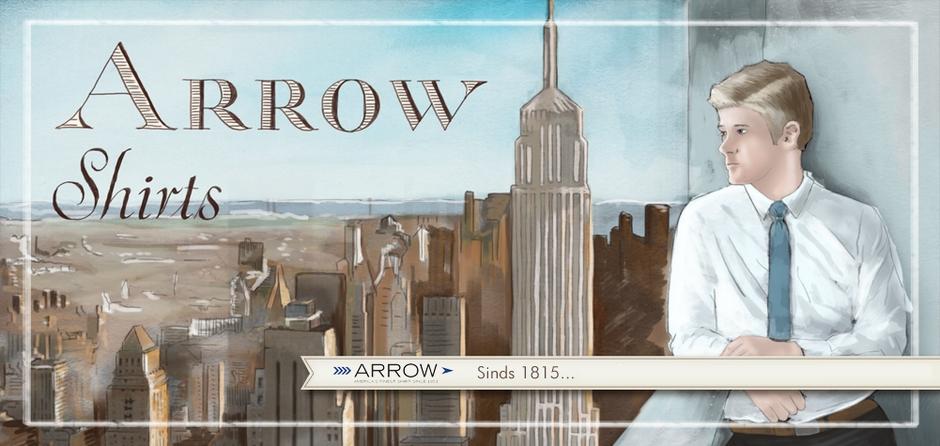 arrow-shirts